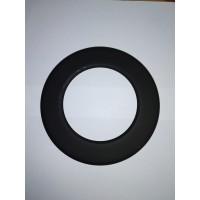 Růžice ke kouřovodu pr.160 mm tl.1,5mm OCEL