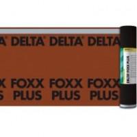 Fólie Delta FOXX PLUS - na vodotěsné podstřeší s páskou DÖRKEN  (1 role = 75m2)