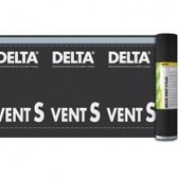 Fólie Delta Vent - S - na bednění DÖRKEN ( 1 role = 75m2)